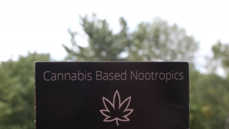 Cannabis based nootropics