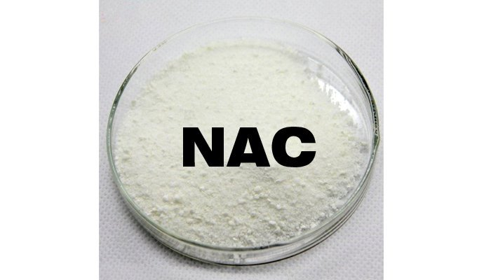 N-acetylcysteine nootropic in the powder form