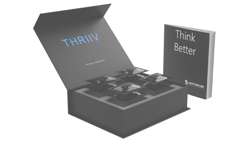 THRIIV review