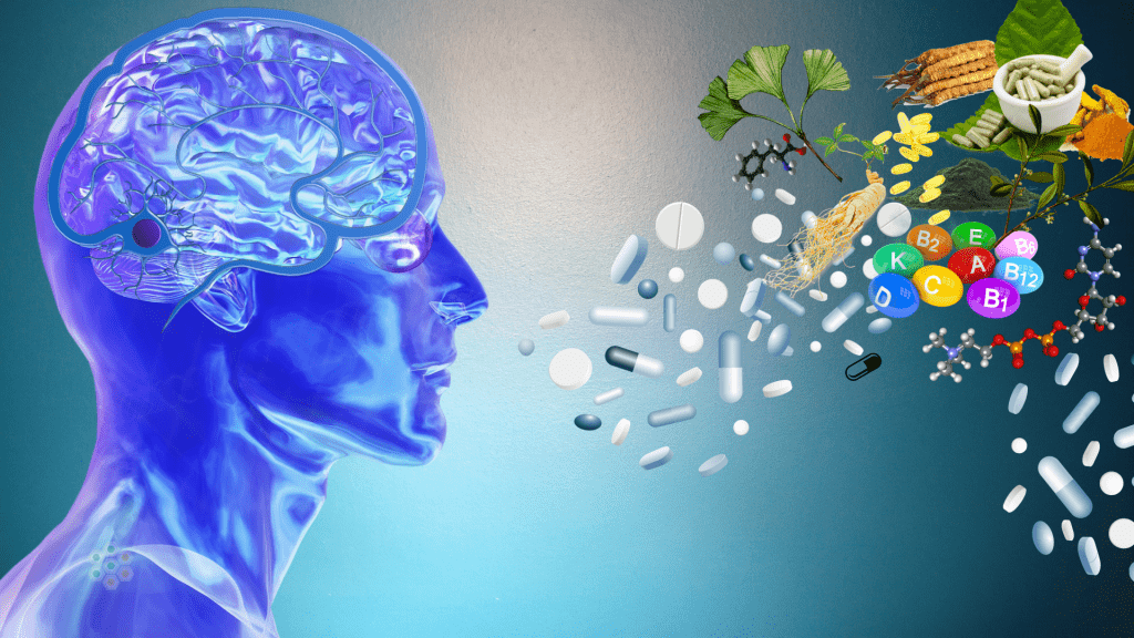 7 types of nootropics smart drugs