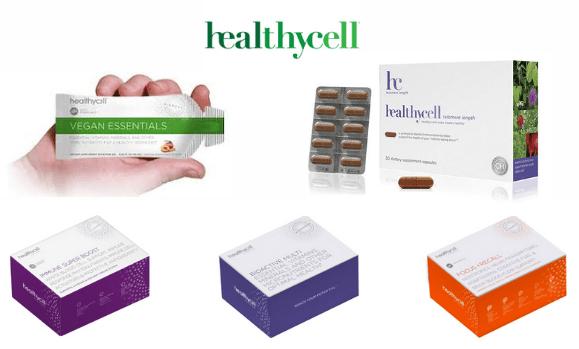 Healthycell supplement deals