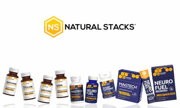 Natural Stacks sale