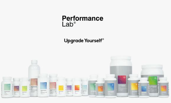 Performance Lab sale