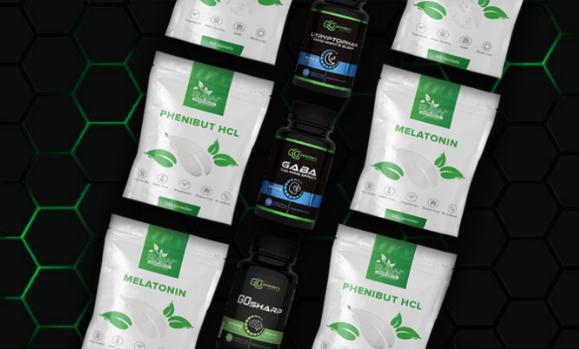 Raw powders supplement deals