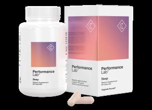 Picture of sleep supplement Performance Lab Sleep