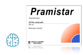 Pramiracetam Cosmic Nootropic
