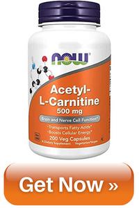 Get now ALCAR (Acetyl-L-Carnitine)
