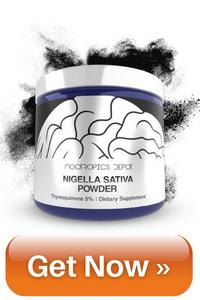Nootropics Depot Nigella Sativa powder